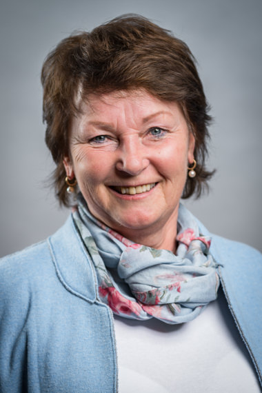 Christine Eckert